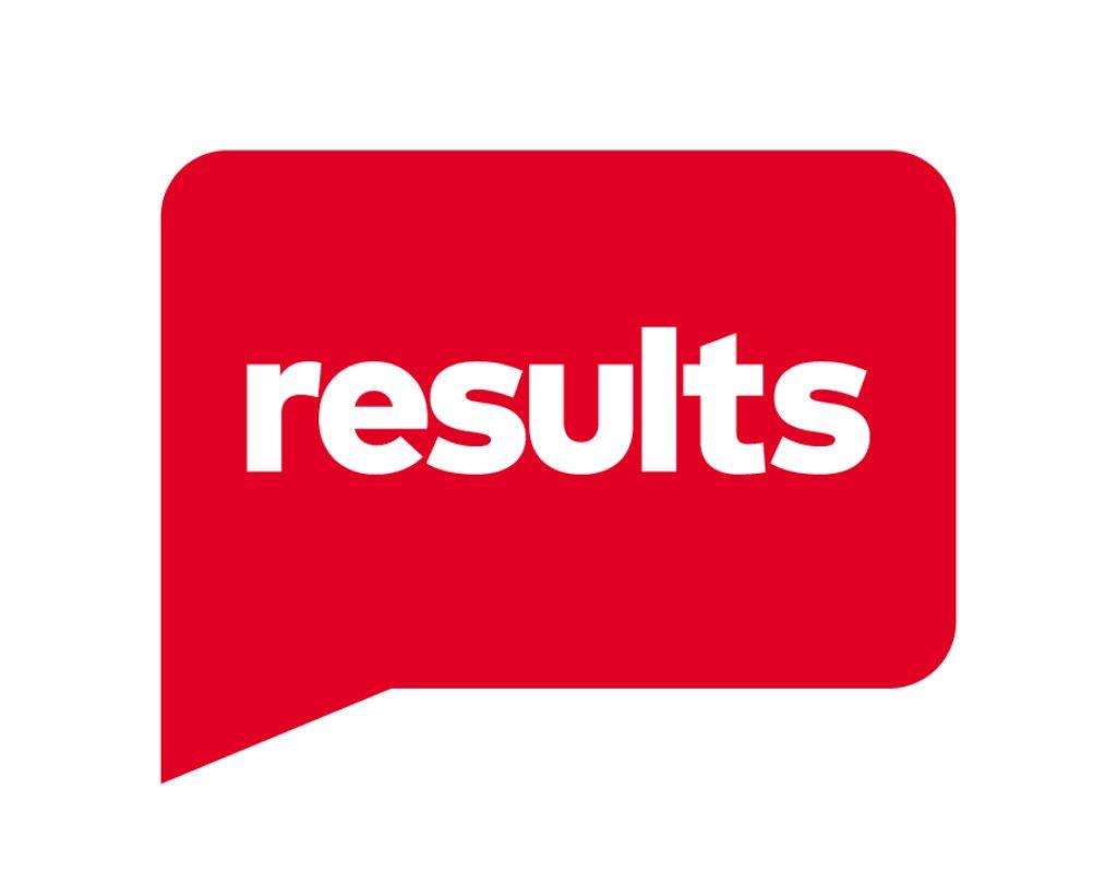 Results Canada logo