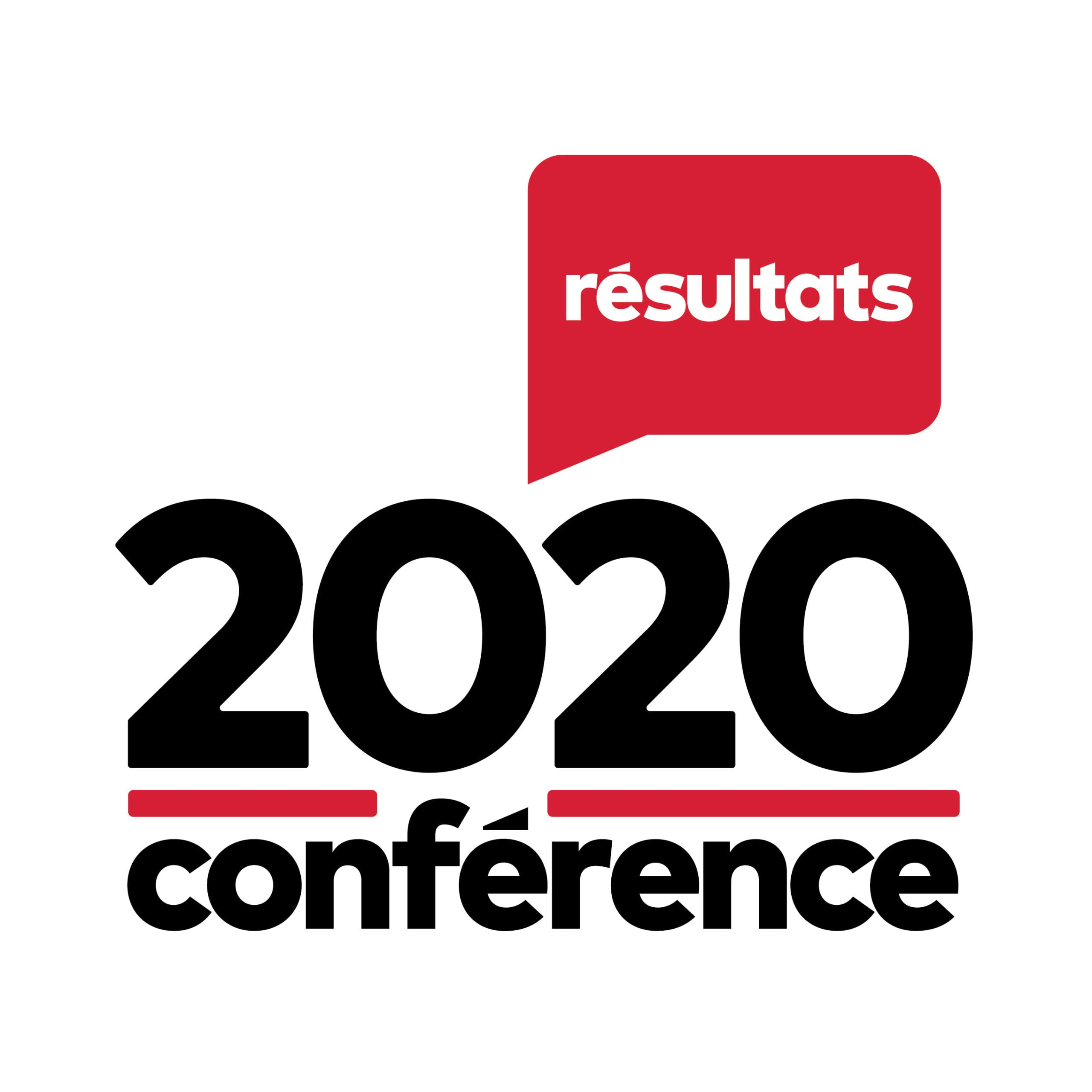 Resultats Conference logo
